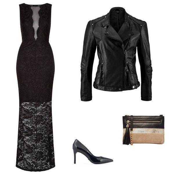 5 tenues pour être (encore) la plus jolie en soirée (3)