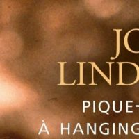 Pique-nique à Hanging Rock – Joan Lindsay