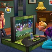 [Test] Les Sims 4 : Chambre d'enfants