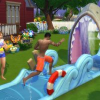 [Test] Les Sims 4 : En plein air