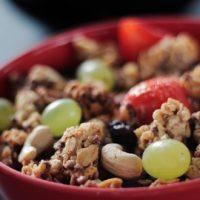 5 idées de snacks maison pour caler un petit creux
