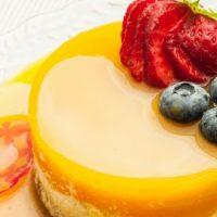 Cheesecake coco