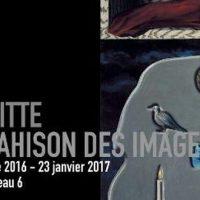 10 bonnes raisons d'aller voir l'expo Magritte à Beaubourg