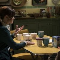 Découvrez une featurette de Gilmore Girls : A Year in the Life