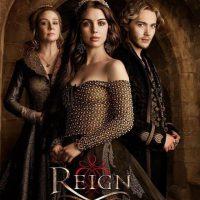 10 bonnes raisons de regarder Reign, le destin d'une reine