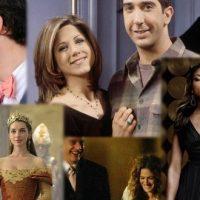 14 couples de séries télé qui se sont séparés et réconciliés plusieurs fois