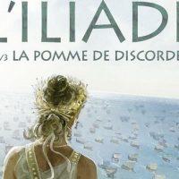 L'Iliade - 1/3 La pomme de la discorde - L. Ferry - C. Bruneau - P. Taranzano