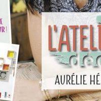 L'atelier déco – Aurélie Hémar