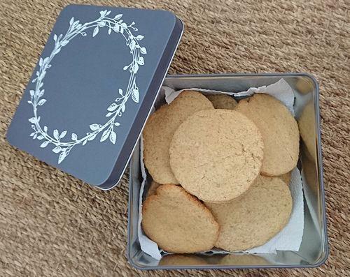biscuits-geranium-maison
