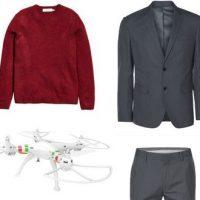 Noël 2016 : 15 idées cadeaux pour Louis