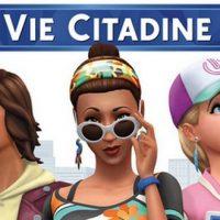 [Test] Les Sims 4 Vie citadine
