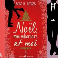 3 romans girly de Noël