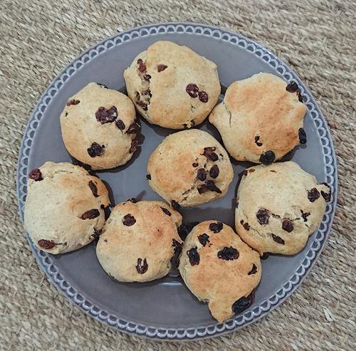 scones-aux-raisins
