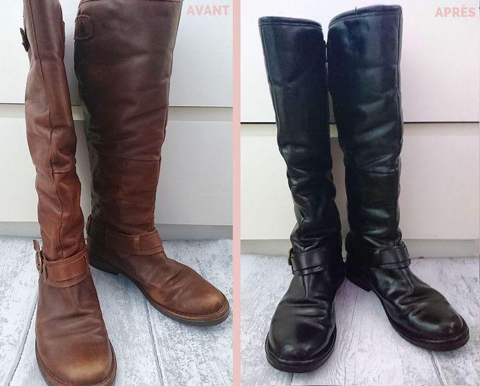 diy-bottes-plates-noires
