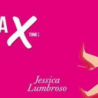 Emma X, Secrète et insoumise (tome 2) – Jessica Lumbroso (ebook)