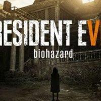Capcom annonce la sortie de Resident Evil 7 - Biohazard