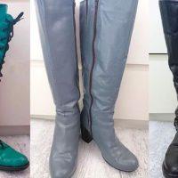 DIY mode : customiser des bottes