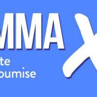 Emma X, Secrète et insoumise (tome 1) - Jessica Lumbroso (ebook)