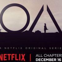 The OA est disponible sur Netflix