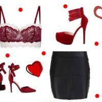 Mode & beauté : notre sélection fun et sexy pour la Saint-Valentin