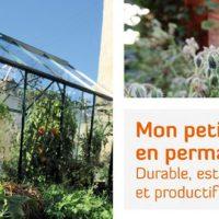 Mon petit jardin en permaculture – Joseph Chauffrey