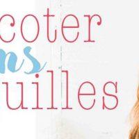 Tricoter sans aiguilles – Anne Weil