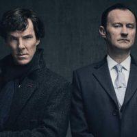 La saison 4 de Sherlock arrive sur France 4