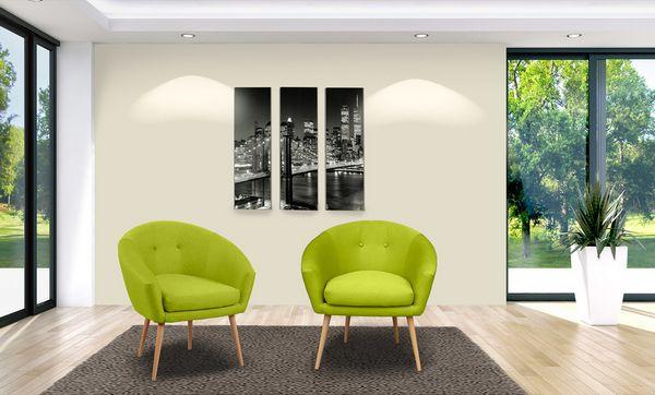 Et puis il paraît que la couleur verte favorise la concentration découvrez nos idées pour ajouter du vert dans votre décoration