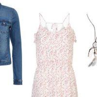 3 façons de porter la veste en jean au printemps