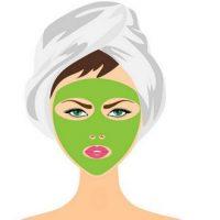 Recette de masque bio pour les peaux grasses (avec My Cosmetik)
