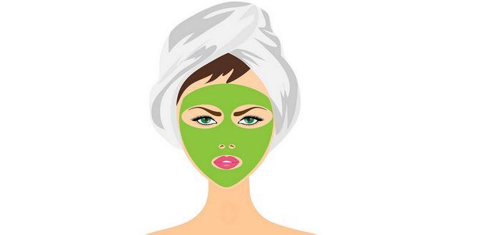 Masque magique pour illuminer le teint du visage et du corps - Quelle quantite de riz par personne ...