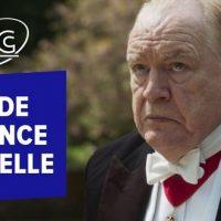 Découvrez la bande-annonce de Churchill