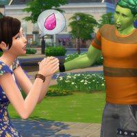 Les VégéSims débarquent dans Les Sims 4