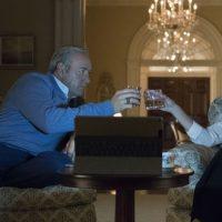 Netflix dévoile les 1ères images de la saison 5 de House of Cards