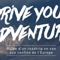 Drive Your Adventure – Elsa Frindik-Pierret et Bertrand Lanneau