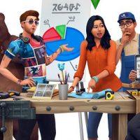 On met quoi dans le prochain kit d'objets Les Sims 4 ?