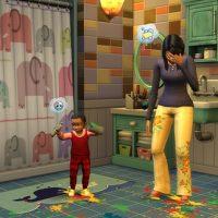 EA annonce Les Sims 4 : Être parents