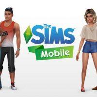 Electronic Arts et Maxis annoncent Les Sims Mobile