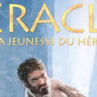 Héraclès (Tome 1/3) – C. Bruneau – L. Ferry – Annabel
