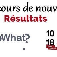 Résultat du concours de nouvelles n°3 (avec les éditions 10/18)