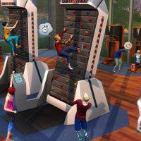 EA annonce Les Sims 4 Kit d'Objets Fitness