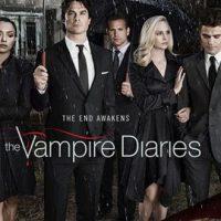 Le final de The Vampire Diaries est tellement mauvais que ça m'énerve