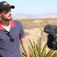 Le tournage d'un film de zombies... au Pays Basque