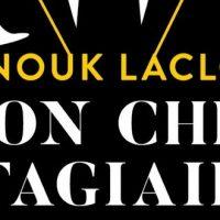 Mon cher stagiaire - Anouk Laclos