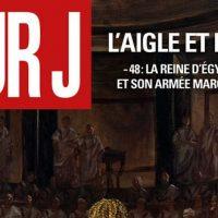 Jour J – L'aigle et le cobra – Duval & Pécau – Fafner