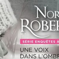 Une voix dans l'ombre – Nora Roberts