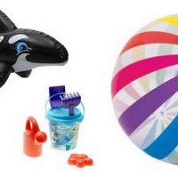 6 jouets fun pour amuser les enfants cet été