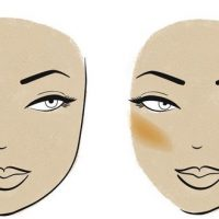 Tuto maquillage : un joli teint bronzé