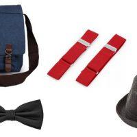 10 accessoires mode hommes indispensables