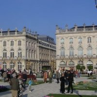 5 bonnes raisons de visiter Nancy